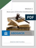 Constitucional- Modulo 1