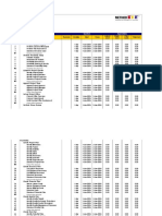 9. Planning Template - Project Plan (MS Excel)