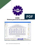 Manual de Implantação do sistema SIGMA - Manutenção Predial