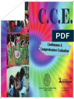 CCE General Module (English Medium)