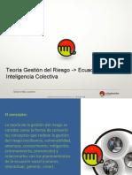 Framework Gestión Del Riesgo @Esocial_mc2