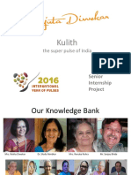 Kulith - The Super Pulse_Rujuta_Diwekar