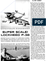 Article P-38 Superscale