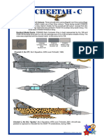 Aerocreations Cheetah C