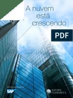 SAP Cloud Grows Up V6 PtBR
