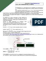2015 Antilles Exo3 Correction Cinemometre