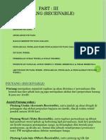 Presentation 3 Piutang