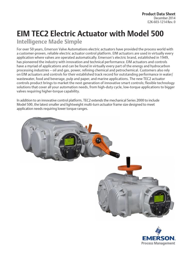E2k 603 1214 Relay Transmission Mechanics Eim Actuator Wiring Diagram