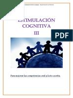 Estimulacion Cognitiva 3
