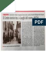 2016-10-14 BGPost Il Centro Storico Luogo Del Cuore FAI