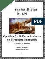Saga de Física - Livro 05