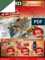 Metro Deutschland Food 2710 0211