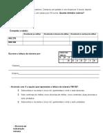 Ficha Matematica 2