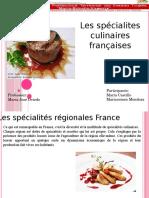 Specialite Francia
