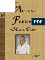 Actual Freedom - Made Easy.pdf