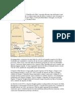 História Do Mali