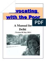 104 Delhi Basti Advocacy Manual English v8