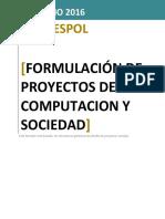 Proyecto CS