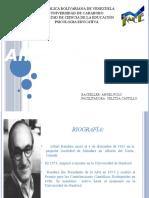 Presentacion Albert Bandura
