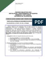 59381-Criterios de Valoración Instalación y Mantenimiento Equipos Térmicos y Fluidos