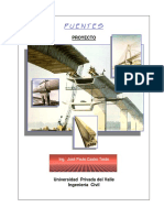 Proyecto Puentes
