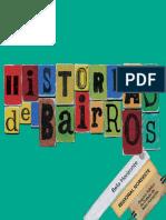História de Bairros de Belo Horizonte - Norte