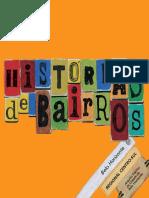 História de Bairros de Belo Horizonte - Centro Sul