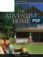 The Adventist Home by Ellen G White