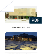 Primary School Guide 2015 2016 Version September 2015