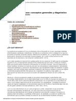 Guía Clínica de Insuficiencia Cardiaca_ Conceptos Generales y Diagnóstico