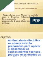 Gerenciamento - 2015