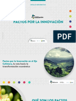 PILDORAS INFORMATIVAS - PACTOS POR LA INNOVACIÓN.pdf