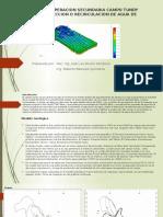 Analisis Recuperacion Secundaria Campo Tundy