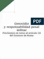 GENOCIDIO Y  RESPONSABILIDAD PENAL MILITAR.pdf