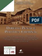 Direito e Política Criminal