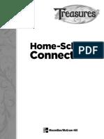4th Grade Home-School Connection