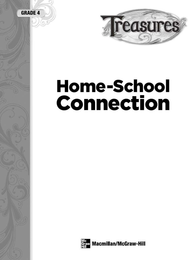 4th Grade Home-School Connection | Profit (Economics) | Business