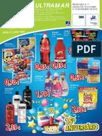 Folheto Cash Ultramar Outrubro - Novembro