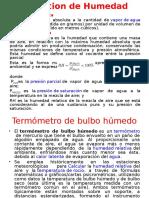 Medicion de Humedad.ppt