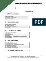 Regimento Interno - Atualizado Até Maio-2006 (1)