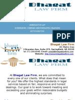 Special Visa Attorney Washington DC | Immigration Attorney Washington DC
