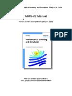 MMS V2 Manual