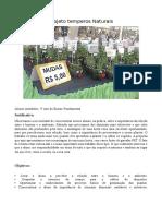 Projeto temperos Naturais.docx