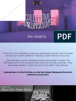 Collective Unconscious - The Dreams