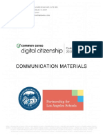 Mendez HS Achieves Digital Citizenship Certified School Status