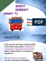 1 - ERP -crisis