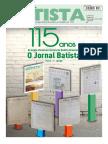 O Jornal Batista 02 - 10.01.2016