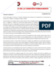 34. Comunicado Comité de Empresa Comisió Permanente