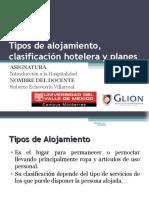 tiposdealojamientoclasificacinhotelerayplanesdealojamientoclase-091118190313-phpapp01