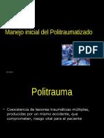 EMG-Manejo Inicial Del Politraumatizado